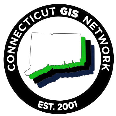 CT GIS Logo Color