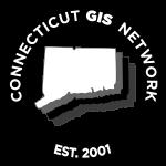 CT GIS Logo BW